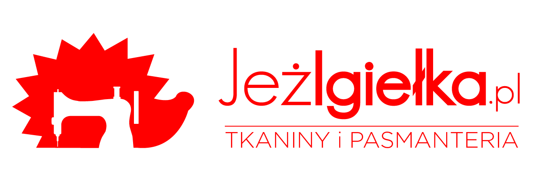 JEŻ IGIEŁKA - Tkaniny i Pasmanteria